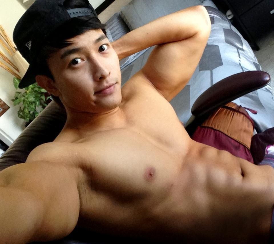 Hot Asians Gay Guys