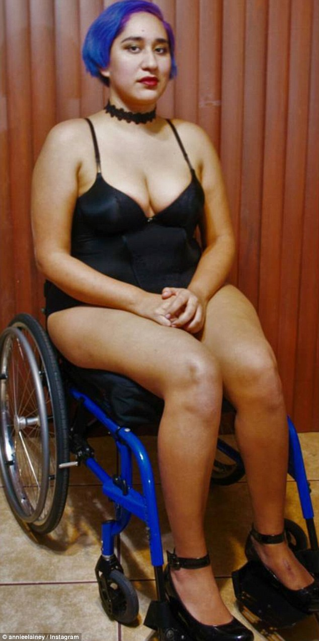 Dating website for handicapped people 9