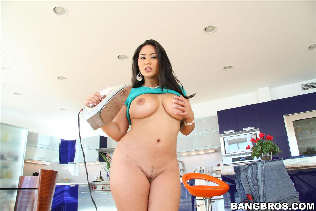 Jessica bangkok takes two