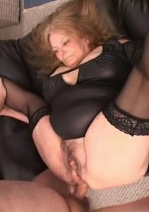 Granny wanda porn