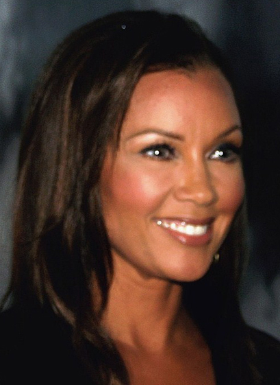 Vanessa williams playboy