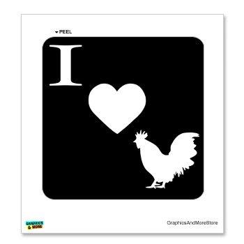 I love cock