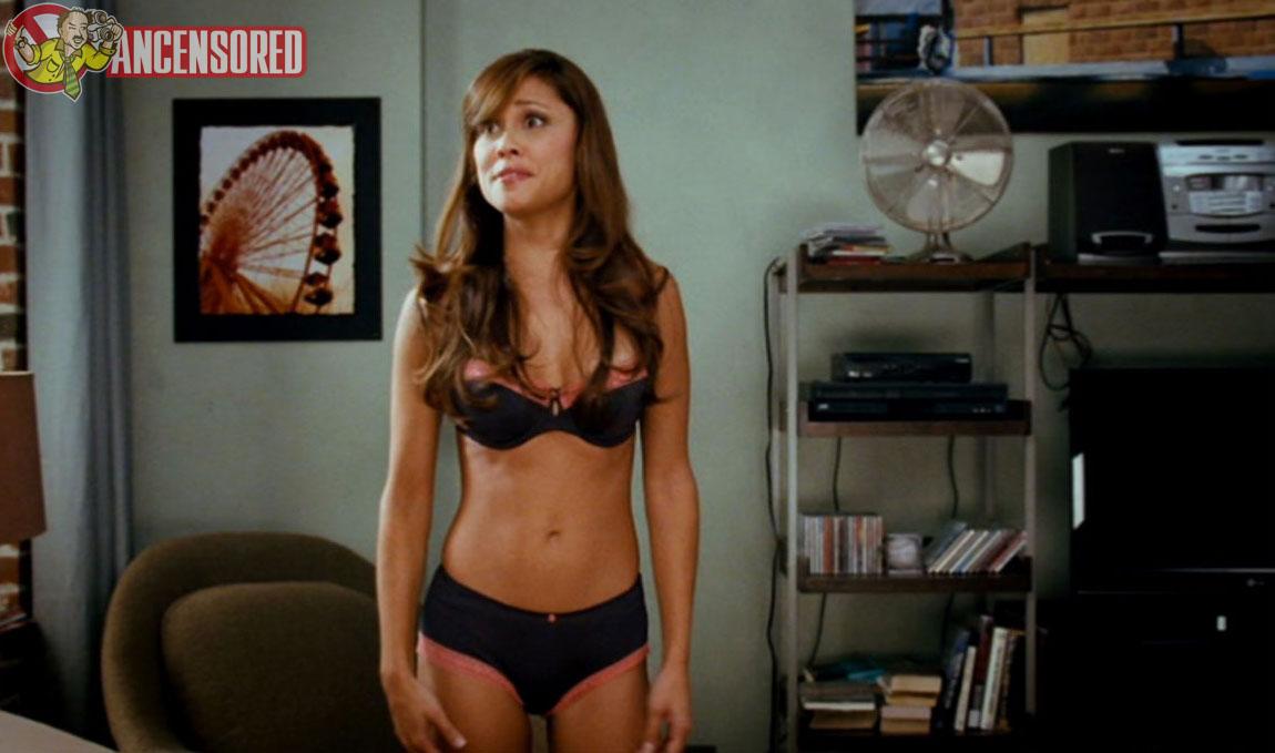 Vanessa minnillo nude