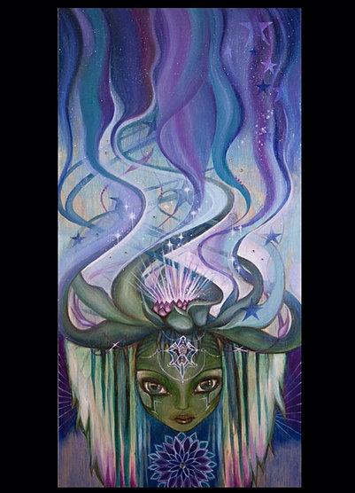 art mates x Ivy soul