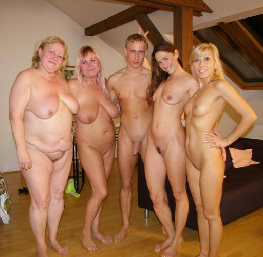 Mature group sex parties