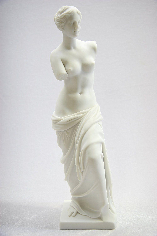 Greek goddess nude naked