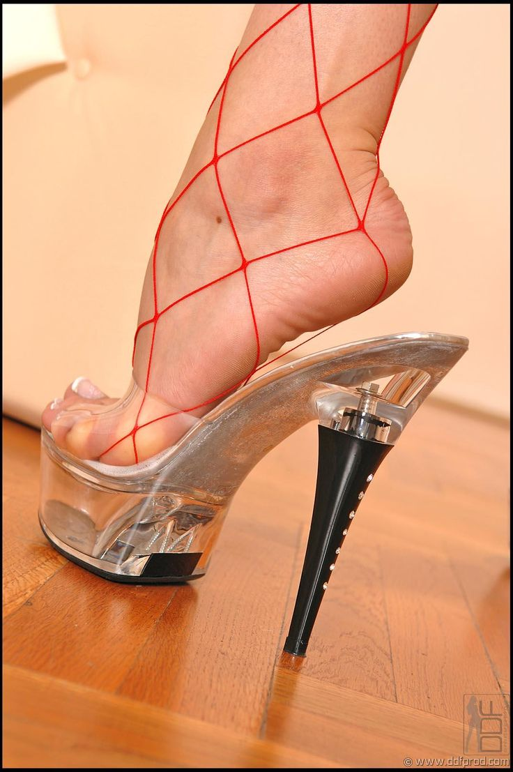 high heel cum on feet - High heel feet porn