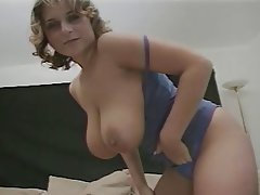 Busty british mature porn