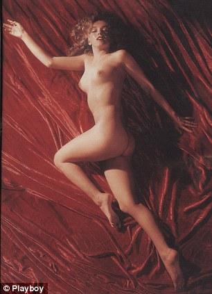 Naked marilyn monroe nude