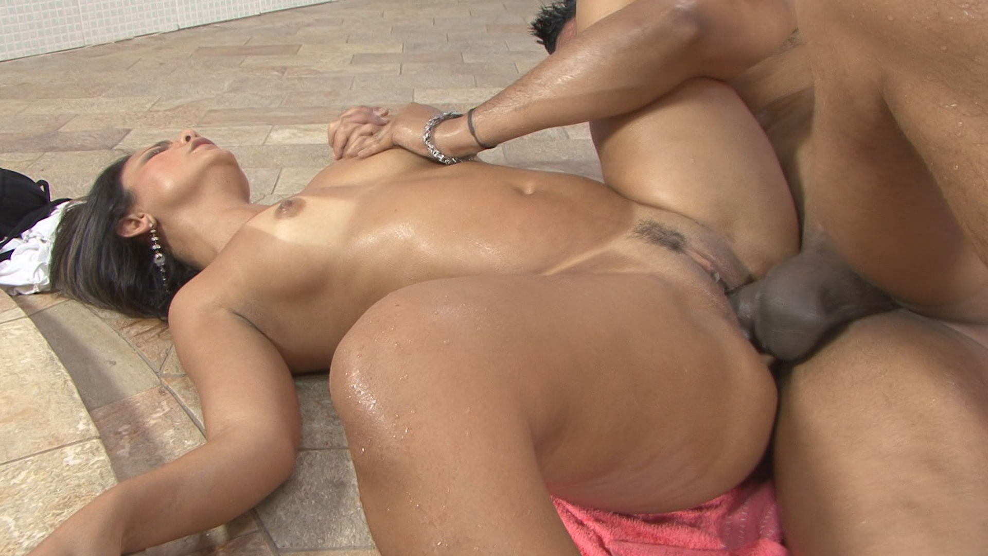 anal sex woman on top