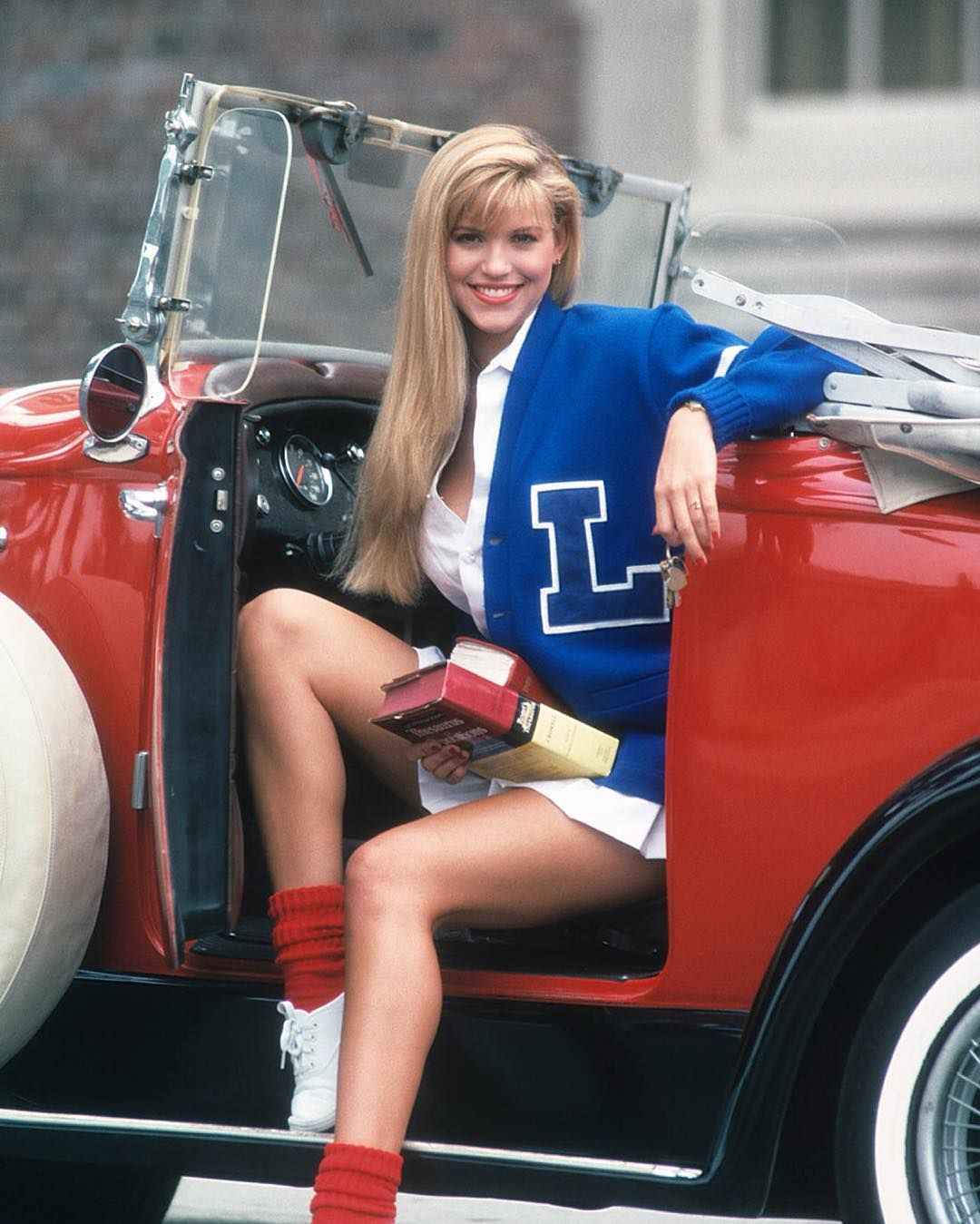 Playboy playmate lisa matthews