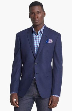 fit young men Paul smith