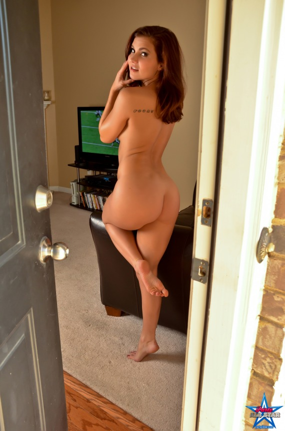 Stephy party all star nude