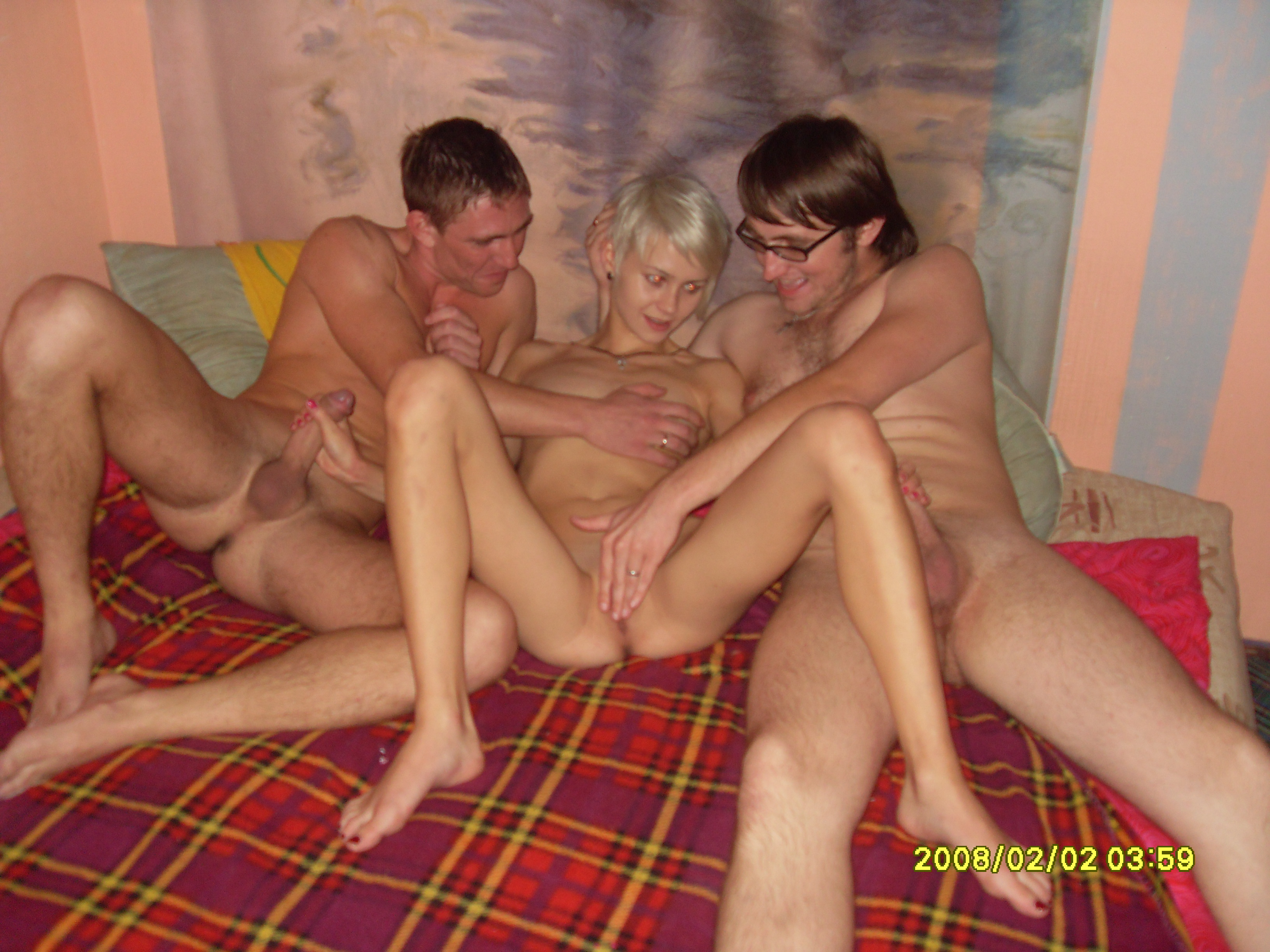 parties Amateur group sex
