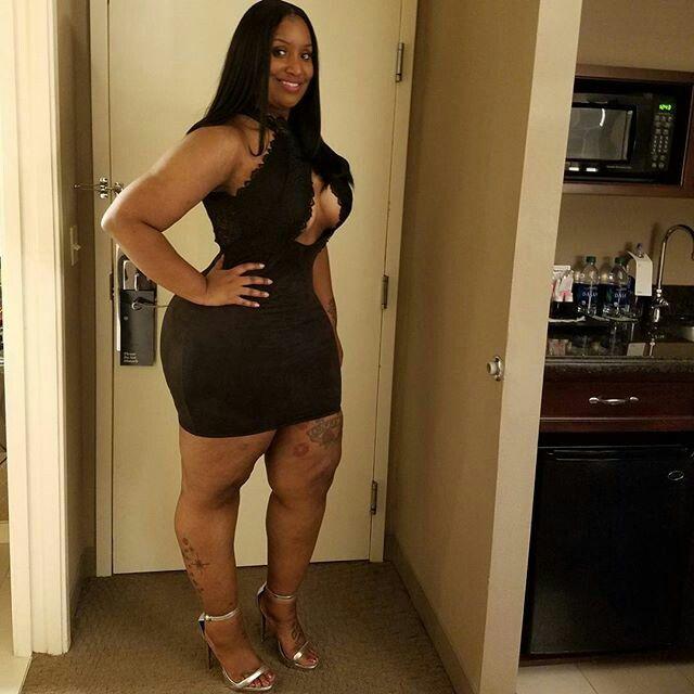 Big black ass booty