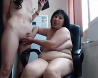 Homemade amateurs lesbians