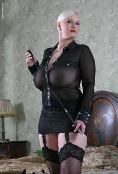 Madleina big boobs