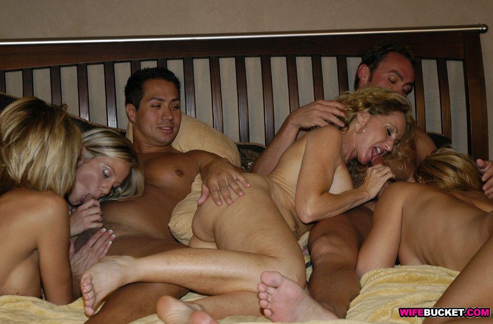 Swinger porn gallery