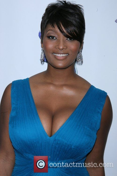 Toccara jones hot