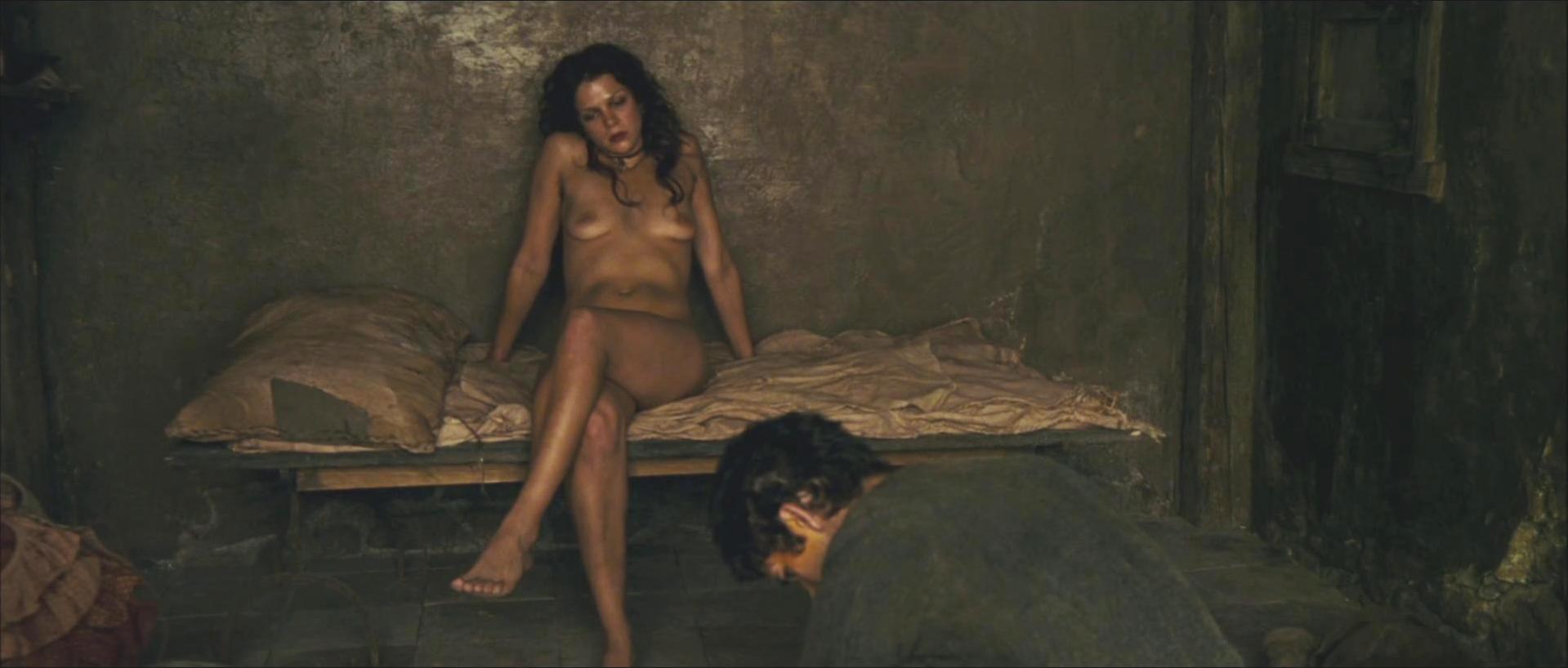 Jessica schwarz nude