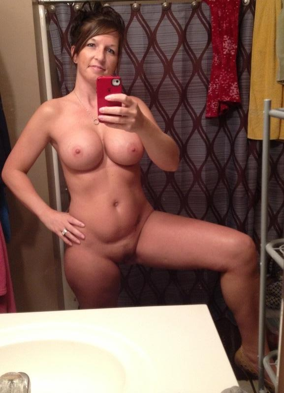 Super hot mature milf