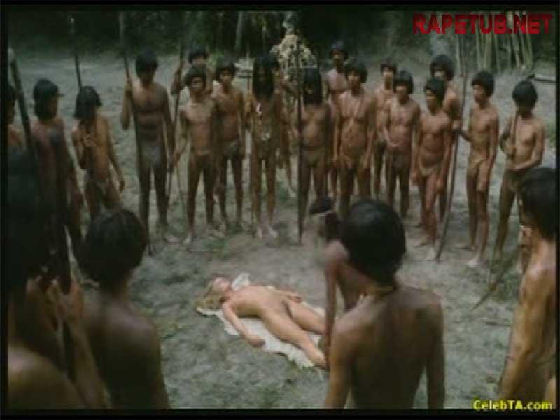 sex xxx Tribe training