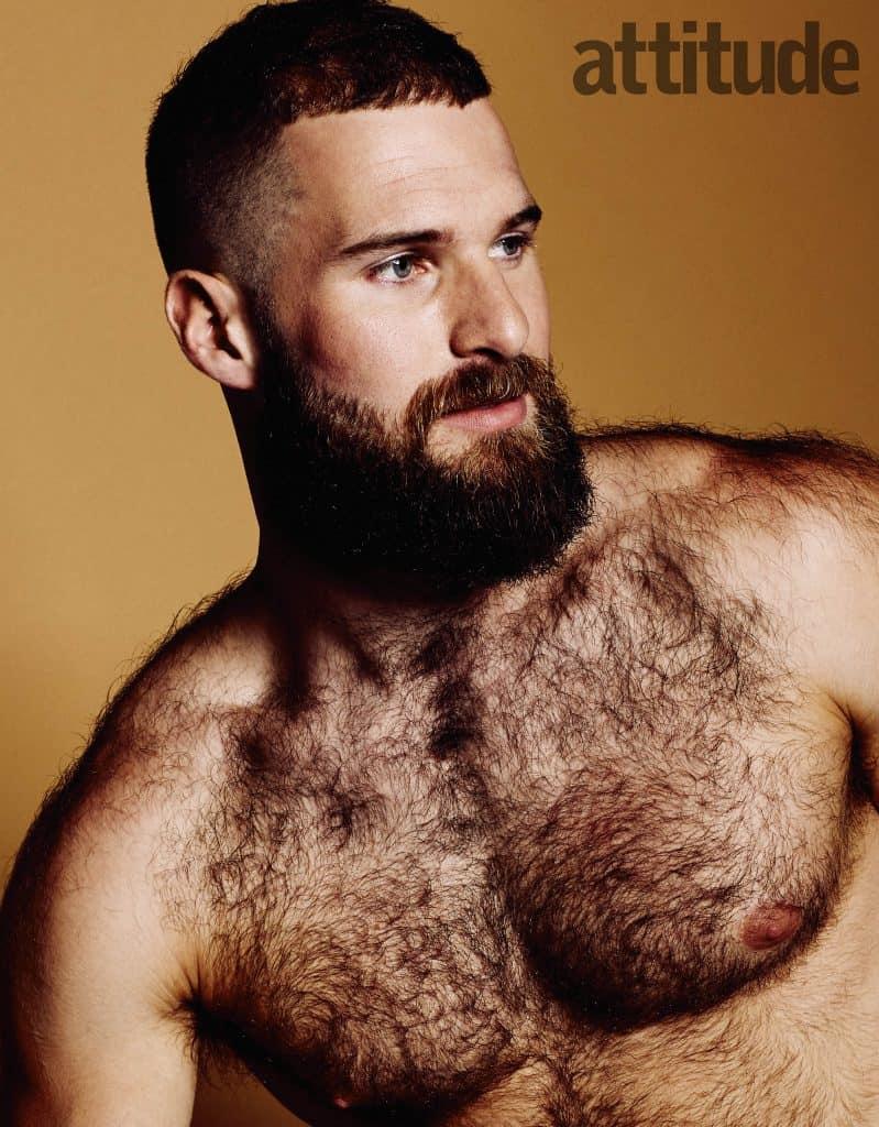 Gay hairy men bottom