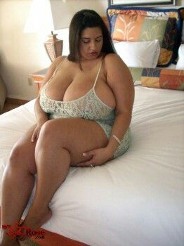 Bbw big ass and boobs