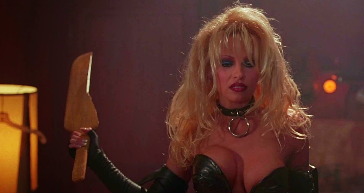 Barb wire sex