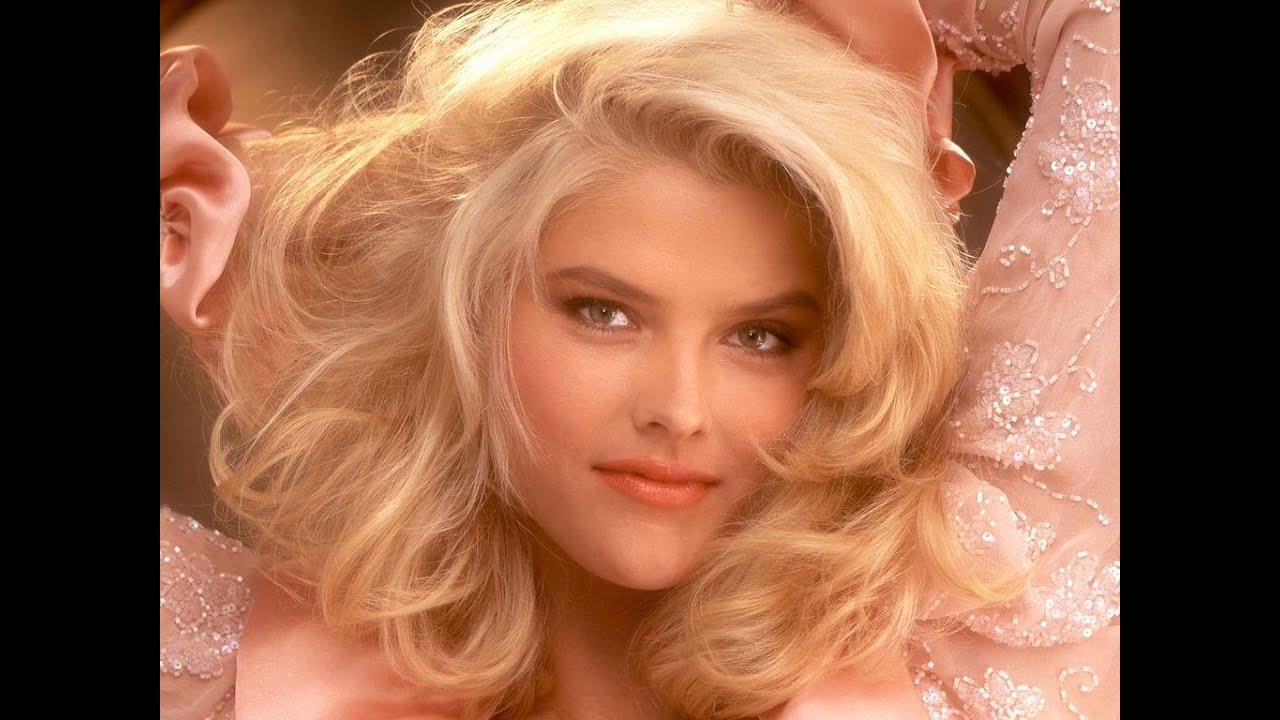 Anna nicole smith playboy playmate