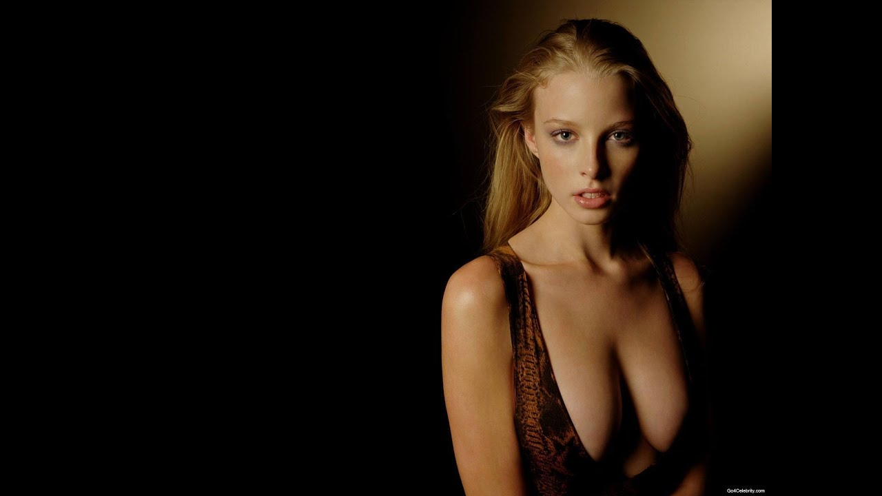 Actress rachel nichols hot