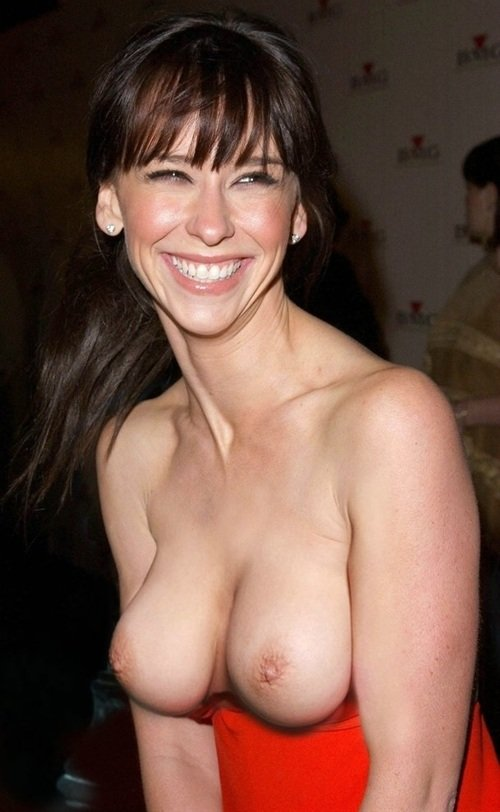 Hot jewish babe nude