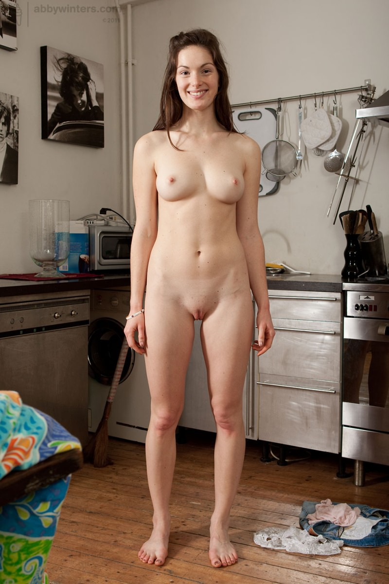 Winters amateur abby nude