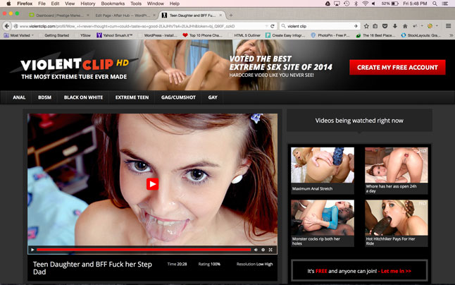 Best free hardcore porn websites