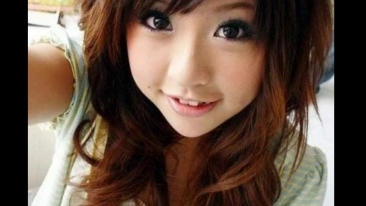 Cute teens from around the world