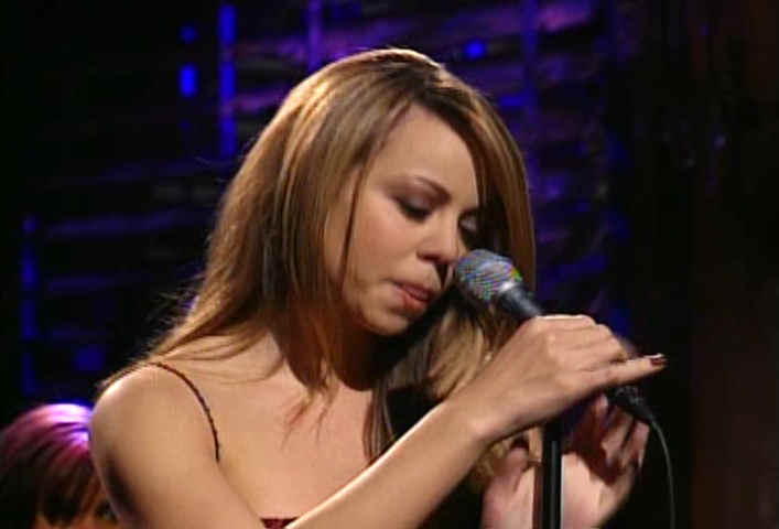 Mariah carey saturday night live