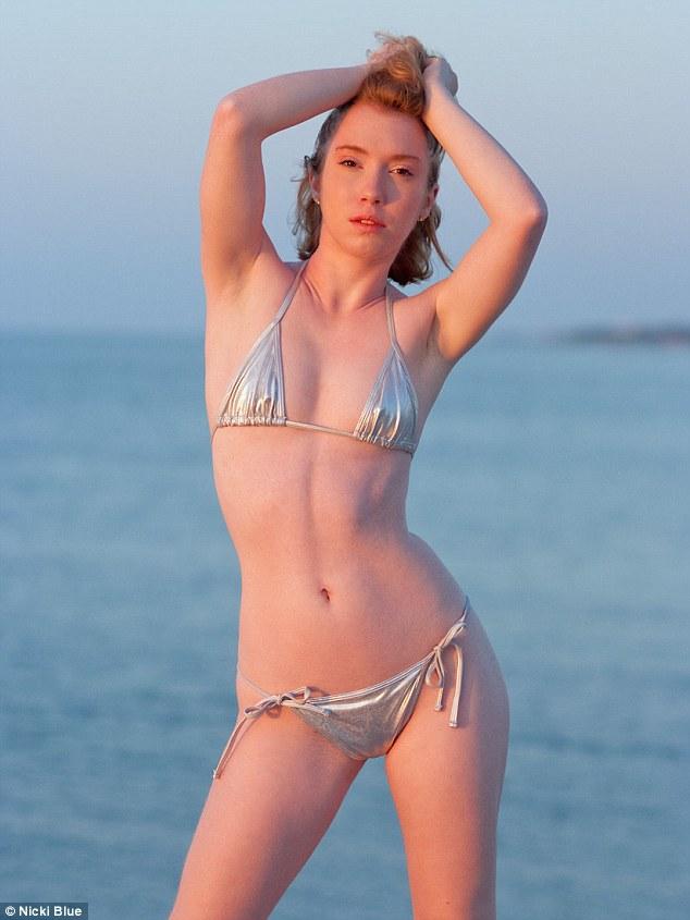 Sex training porn actress