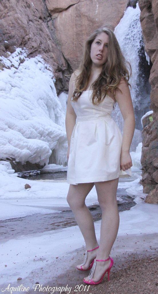 Colorado springs amateur models