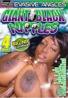 Big black boobs with nipples