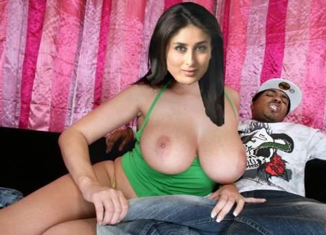 Nude Pron Kreena Kapoor