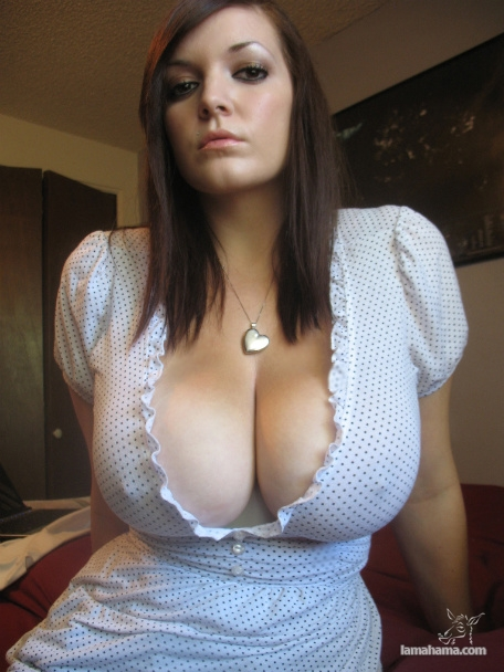 Big tit girls