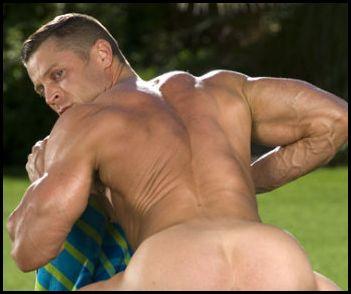 Josh weston gay porn