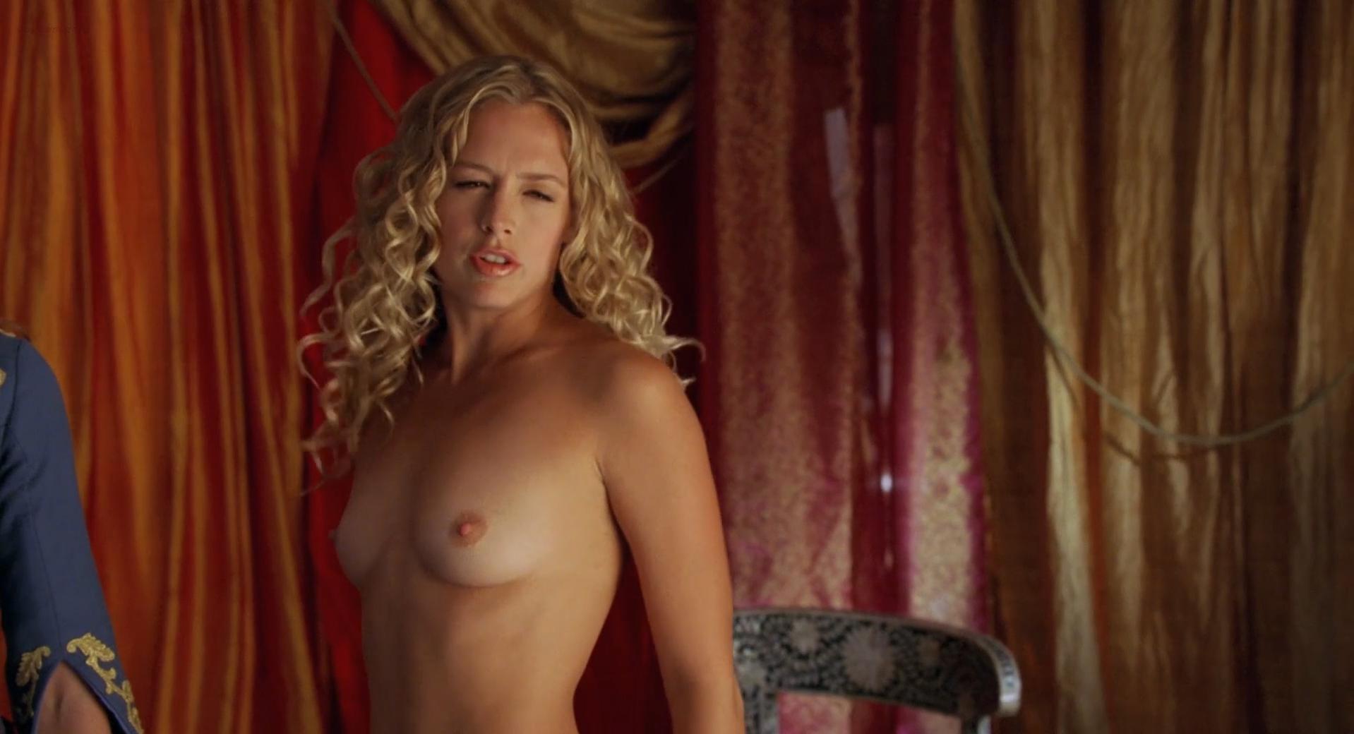 Audra lynn epic movie nude scene