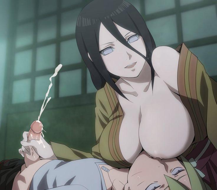 Hinata and hanabi hentai