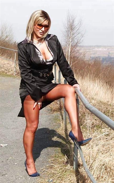Lady ewa high heels
