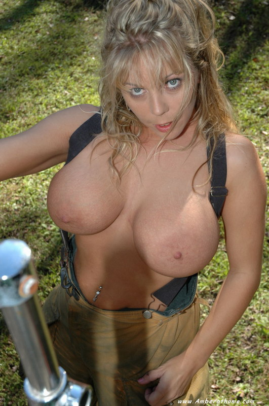 Hot female firefighters nude