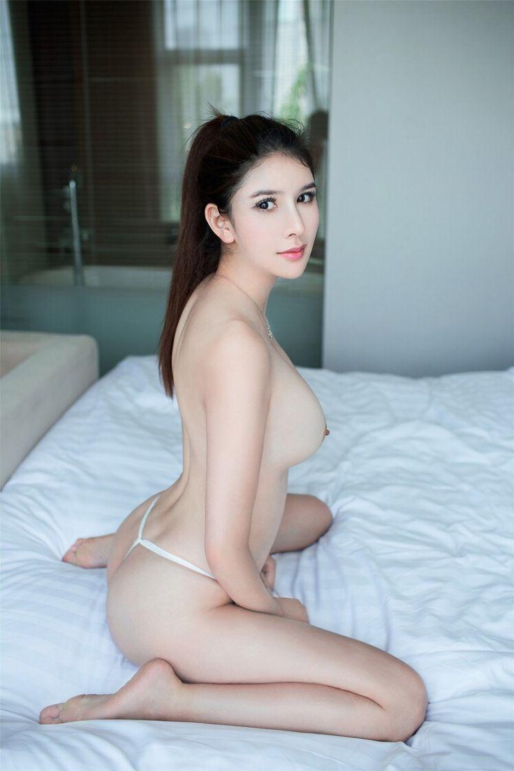 Beautiful angel girl nude