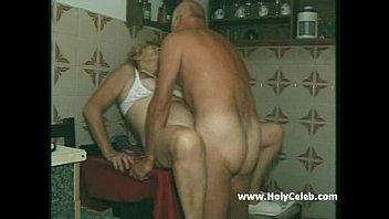 Grandma and grandpa sex