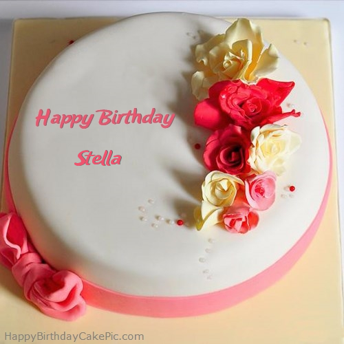 birthday stella Happy