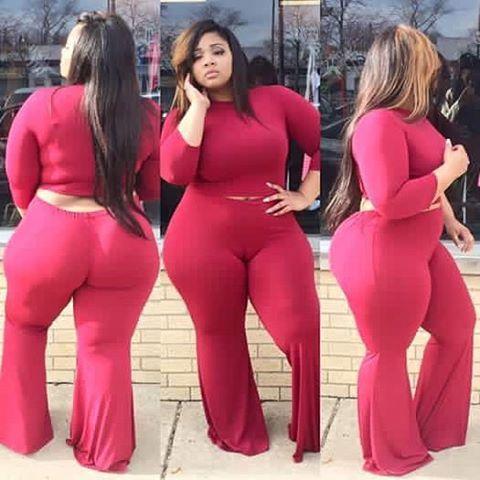 Bbw big fat ass woman